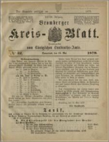 Bromberger Kreis-Blatt, 1879, nr 42