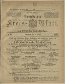 Bromberger Kreis-Blatt, 1879, nr 82