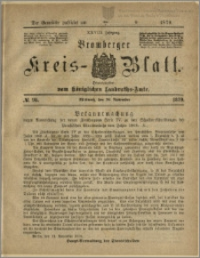 Bromberger Kreis-Blatt, 1879, nr 95