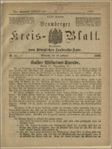 Bromberger Kreis-Blatt, 1880, nr 14