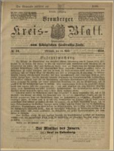 Bromberger Kreis-Blatt, 1880, nr 30