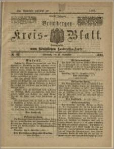 Bromberger Kreis-Blatt, 1880, nr 92