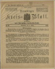 Bromberger Kreis-Blatt, 1881, nr 23