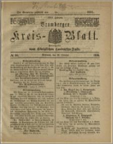 Bromberger Kreis-Blatt, 1881, nr 86