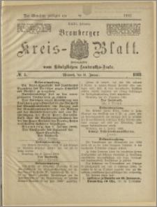 Bromberger Kreis-Blatt, 1882, nr 3