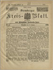 Bromberger Kreis-Blatt, 1882, nr 4