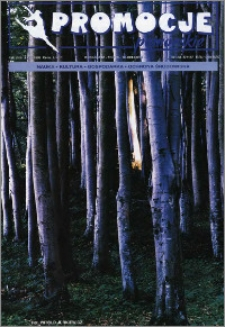 Promocje Pomorskie 1998 nr 3