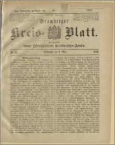 Bromberger Kreis-Blatt, 1883, nr 37