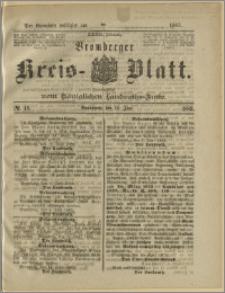 Bromberger Kreis-Blatt, 1883, nr 48