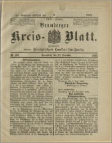 Bromberger Kreis-Blatt, 1883, nr 103