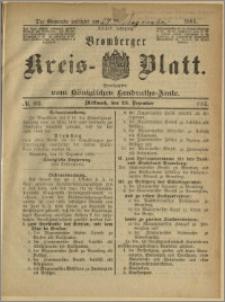 Bromberger Kreis-Blatt, 1885, nr 102