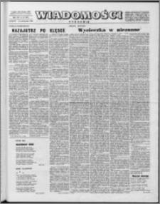 Wiadomości, R. 14 nr 42 (707), 1959