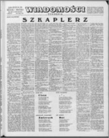 Wiadomości, R. 13 nr 29/30 (642/643), 1958