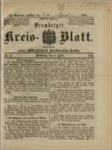 Bromberger Kreis-Blatt, 1888, nr 27