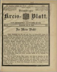 Bromberger Kreis-Blatt, 1888, nr 50