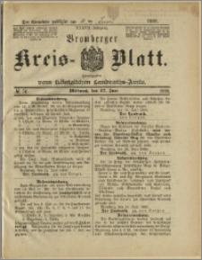 Bromberger Kreis-Blatt, 1888, nr 51