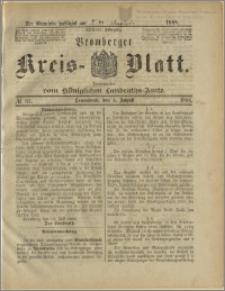 Bromberger Kreis-Blatt, 1888, nr 62