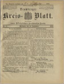 Bromberger Kreis-Blatt, 1888, nr 73