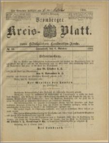 Bromberger Kreis-Blatt, 1888, nr 80