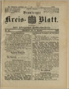 Bromberger Kreis-Blatt, 1888, nr 82