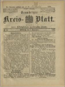 Bromberger Kreis-Blatt, 1888, nr 89