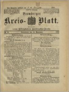 Bromberger Kreis-Blatt, 1888, nr 90