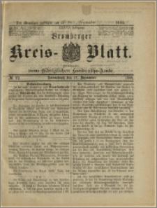 Bromberger Kreis-Blatt, 1888, nr 92