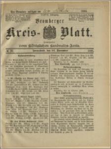 Bromberger Kreis-Blatt, 1888, nr 94