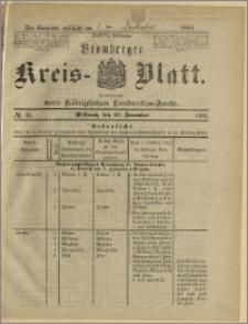 Bromberger Kreis-Blatt, 1888, nr 95