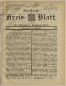 Bromberger Kreis-Blatt, 1888, nr 96