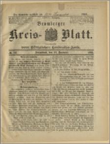 Bromberger Kreis-Blatt, 1888, nr 102