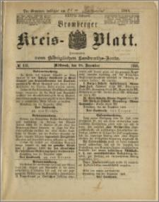 Bromberger Kreis-Blatt, 1888, nr 103