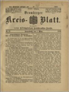 Bromberger Kreis-Blatt, 1890, nr 18