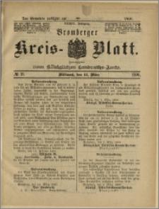 Bromberger Kreis-Blatt, 1890, nr 21