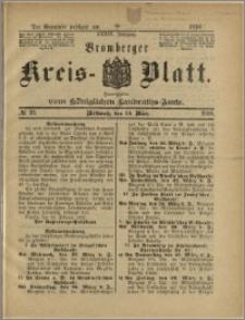 Bromberger Kreis-Blatt, 1890, nr 23