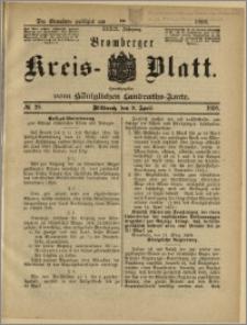 Bromberger Kreis-Blatt, 1890, nr 29