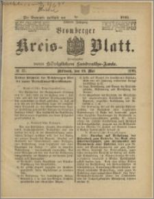Bromberger Kreis-Blatt, 1890, nr 43