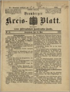Bromberger Kreis-Blatt, 1890, nr 44