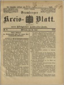 Bromberger Kreis-Blatt, 1890, nr 51