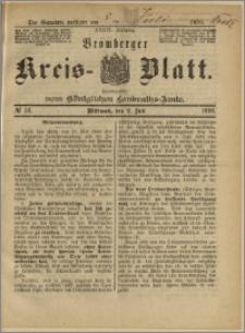 Bromberger Kreis-Blatt, 1890, nr 53