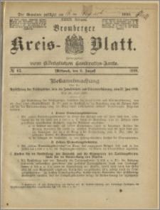 Bromberger Kreis-Blatt, 1890, nr 63