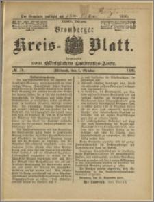 Bromberger Kreis-Blatt, 1890, nr 79
