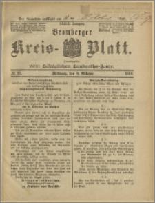Bromberger Kreis-Blatt, 1890, nr 81