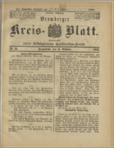 Bromberger Kreis-Blatt, 1890, nr 82