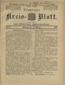 Bromberger Kreis-Blatt, 1890, nr 83
