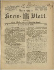 Bromberger Kreis-Blatt, 1890, nr 86