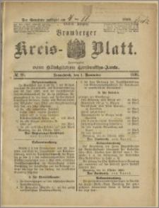 Bromberger Kreis-Blatt, 1890, nr 88