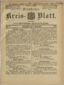 Bromberger Kreis-Blatt, 1890, nr 90