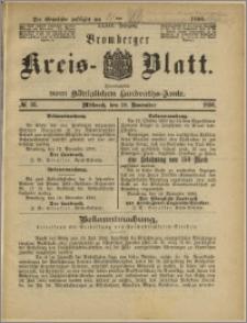 Bromberger Kreis-Blatt, 1890, nr 93