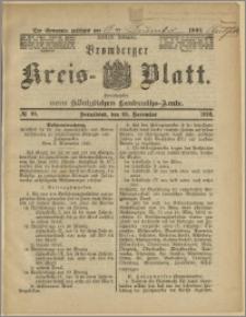 Bromberger Kreis-Blatt, 1890, nr 96
